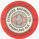 Beer Coopers Sparkling Ale
