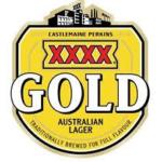XXXX Gold